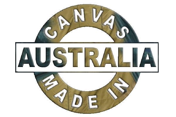 canvas made in aus logo